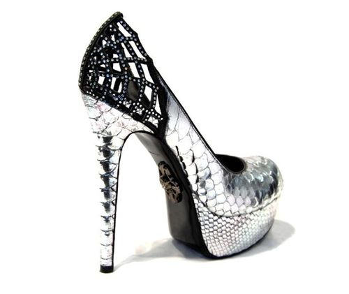 High-Heels von Philipp Plein
