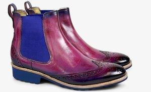 6f60fbd2f9c0 Melvin   Hamilton Schuhe   Die Welt der Schuhe