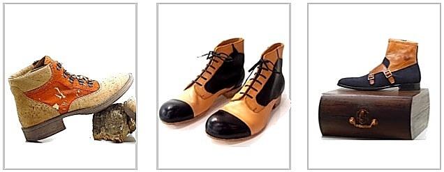 4d6c3605eba3b1 Neben den alles überragenden Schuhtrends gibt es immer auch Mode-Strömungen  für Trendsetter und Individualisten. Neben dem Projekt