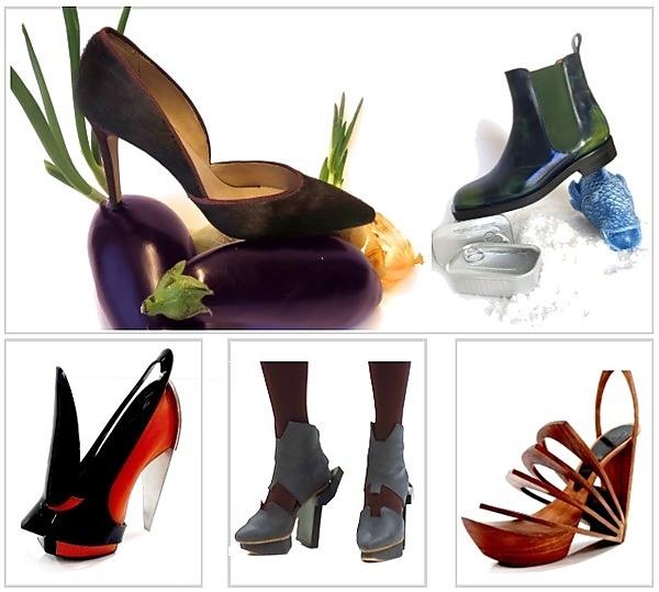 102bdd83622d0e Schuhtrends Herbst-Winter 2015 16  Messe-Neuheiten - Welche Schuhe im  nächsten
