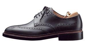 Budapester Schuhe von Heinrich Dinkelacker