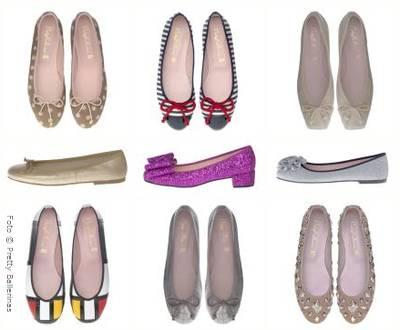 detailed look be391 1258e Die Welt der Schuhe > Markenschuhe > Pretty Ballerinas