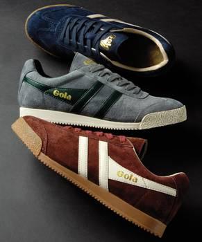 Gola Die Welt der Schuhe