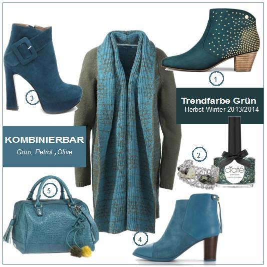 schuhmode herbst winter 2013 2014 trendfarben die welt der schuhe. Black Bedroom Furniture Sets. Home Design Ideas