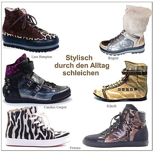 sneaker trends im herbst winter die welt der schuhe. Black Bedroom Furniture Sets. Home Design Ideas